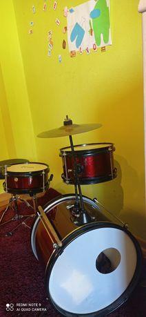 Perkusja dla dziecka