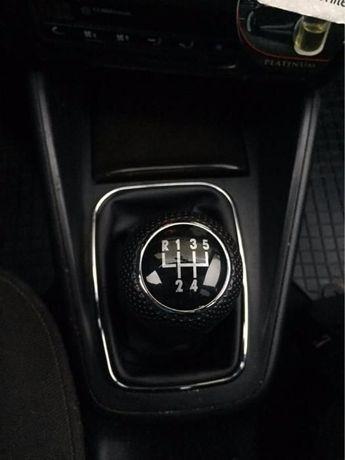 Alavanca, manete, mudança de Velocidades, VW Golf, Jetta, Bora