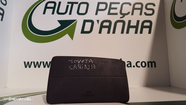 Airbag Passageiro Toyota Carina E (_T19_)