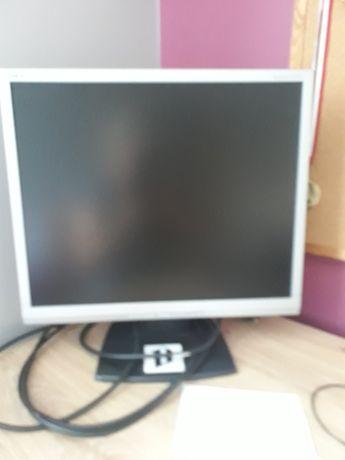 Monitor uzywany LCD Nec