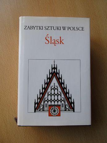 Zabytki sztuki w Polsce, Śląsk