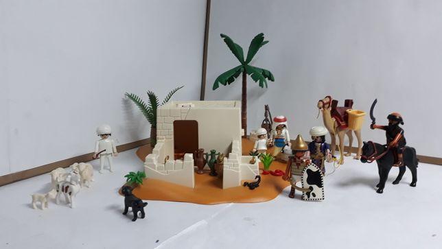 Playmobil Egipcjanie gospodarstwo