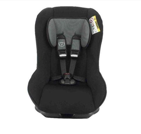 Cadeira Auto Grupo 0+/1 Preta Maxim