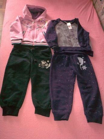 костюмы для малышки