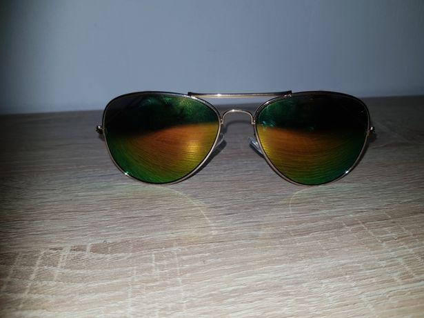 Okulary słoneczne, przeciwsłoneczne lato