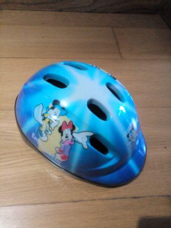 Capacete bicicleta Mickey