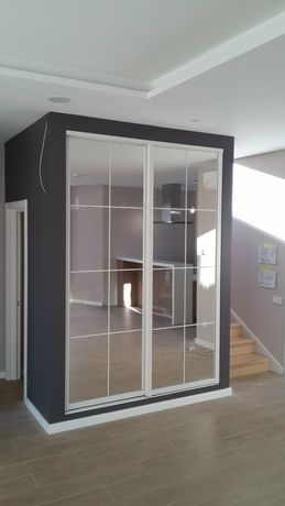 Кухня, шкаф-купе , комод, библиотека. Мебель под заказ дешево!