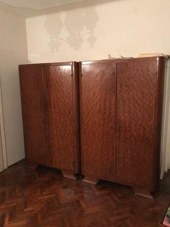 меблі з карельської берези антикварні