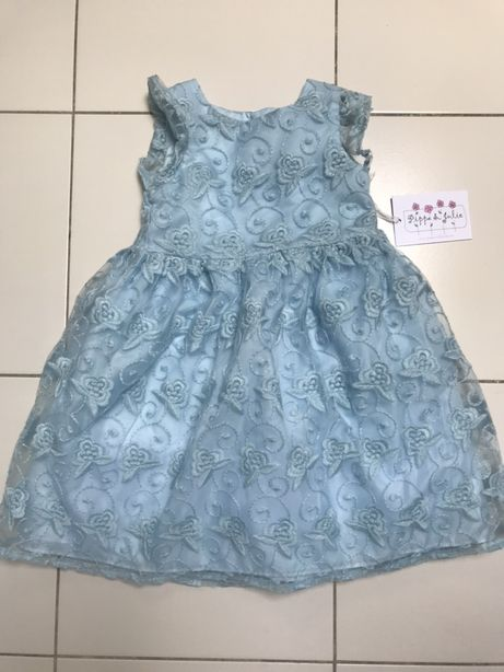 Nowa sukienka balowa Pippa&Julie, 2 lata/92 cm