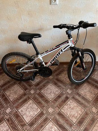 Спортивный велосипед Profi Kid, 20 дюймов