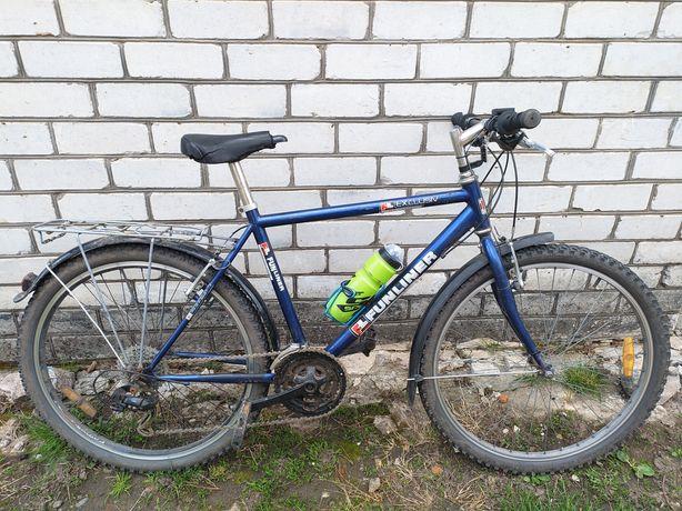 Горный велосипед (24скорости, 26 дюймов, Shimano ALIVIO!)