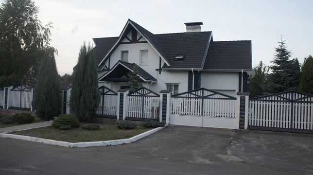 Сдаётся уютный жилой дом ,окружная дорога, 300 метров от Киева