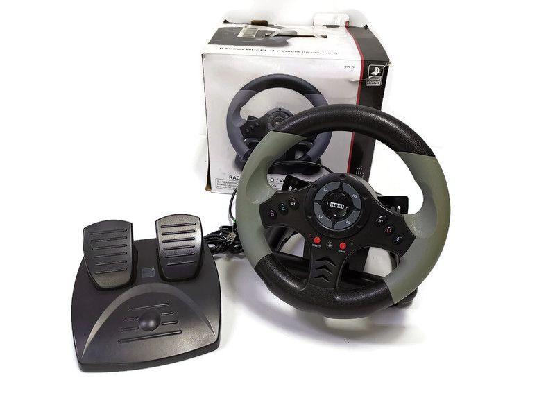 Kierownica do PS3 Hori Racing Wheel komplet Bydgoszcz - image 1