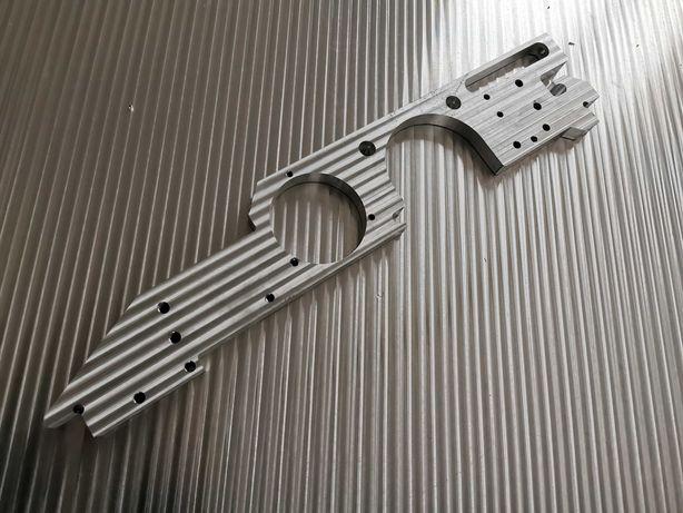 Usługi frezowania CNC, frezowanie CNC