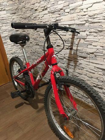 Велосипед детский б/у , пр-ва Германия