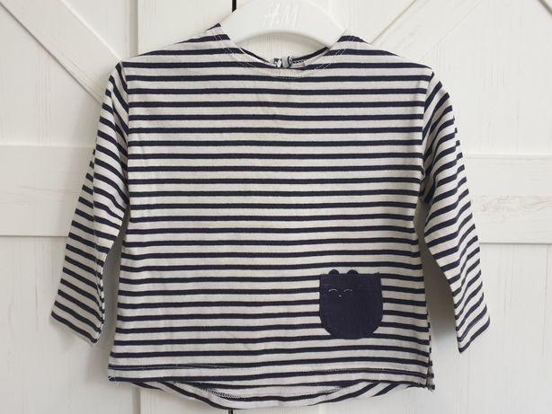 Koszulka w rozmiarze 74 Zara