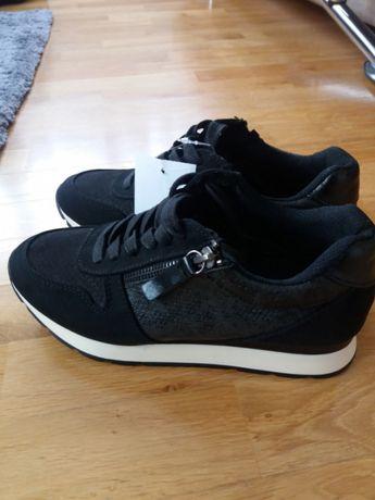 sneakersy BULL BOXER 37 nowe Marka na Zalando Wysyłka paczkomatem