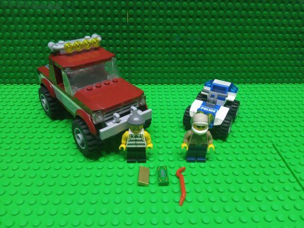 LEGO CITY оригинал Лего Сити 4437