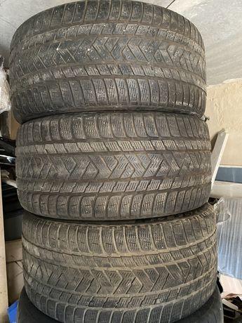 шины 295 35 r21 107V Pirelli Scorpion, Porsche, Q7, Touareg