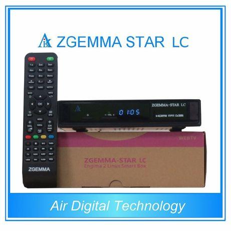 Recetor Cabo Enigma 2 - Zgemma LC - NOVO