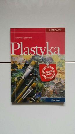 Plastyka podręcznik dla klas 1-3 operon Katarzyna Czernicka