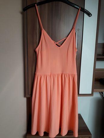 H&M S sukienka