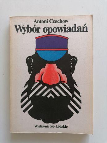 Wybór opowiadań Antoni Czechow