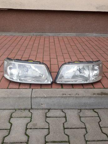 Lampy VW T5