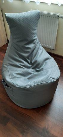 Pufa Mega Komfort XXXXL + gratis fotel sako