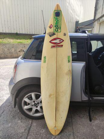 Prancha de Surf - 6,1' - Paulo Mandacaru