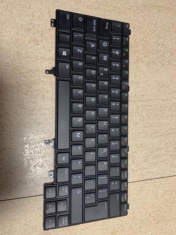 Klawiatura do laptopa Dell Latitude E6430
