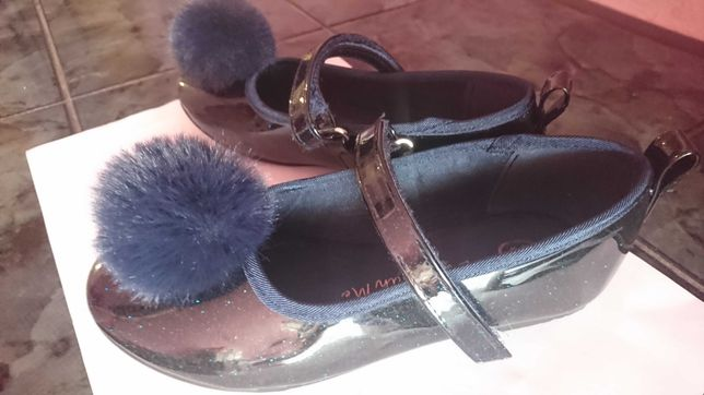 Buty dla dziewczynki.roz31