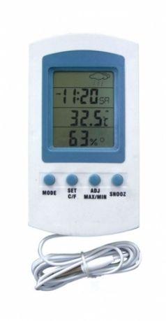 www_robizoo_pl HJS-119 Termometr Pogodowy