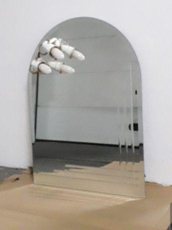 Espelho WC usado