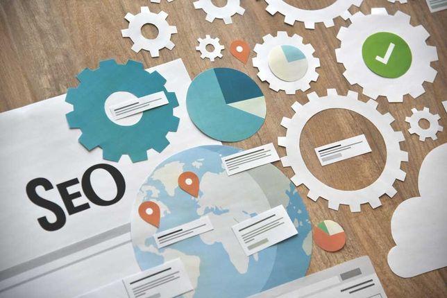 Pozycjonowanie - Reklama Adwords/Facebook - Marketing w internecie