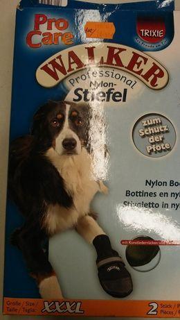 TRIXIE WALKER buty ochronne dla psa roz.XXXL (2szt)