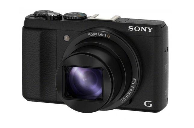 Aparat kompaktowy SONY DSC-HX60 Cyber-shot - NOWY