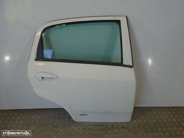 BLANCO Porta trás direita FIAT GRANDE PUNTO (199_) 1.3 D Multijet