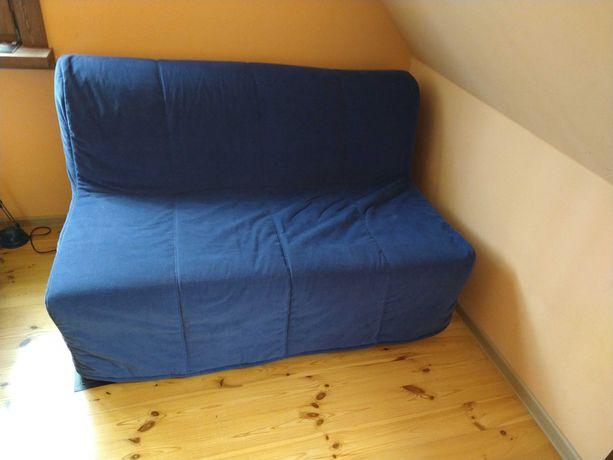 Sofa Ikea lycksele