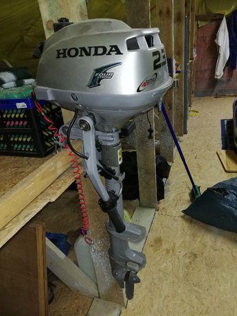 Honda silnik zaburtowy