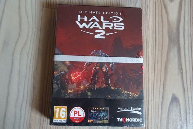 Gra Halo Wars 2 Ultimate Edition PC