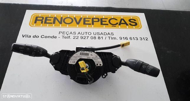 Comutador De Luzes/Piscas/Escovas/Fita De Airbag Honda Civic Viii Hatc