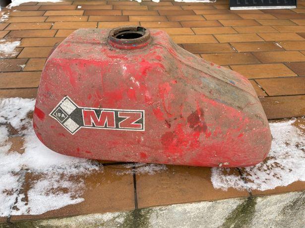 Zbiornik Bak MZ ETZ 250