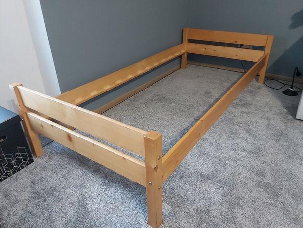 Rama łóżka JYSK Sallinge 90x200cm