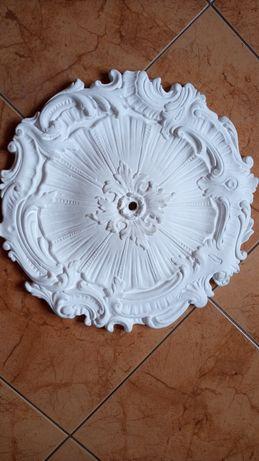Rozeta gipsowa 45 cm
