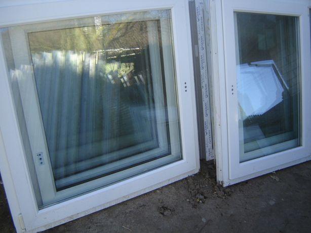 okna z demontazu