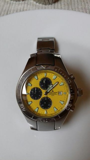 Zegarek Jauens Lemans wodoszczelny okazyjna cena 490 zł