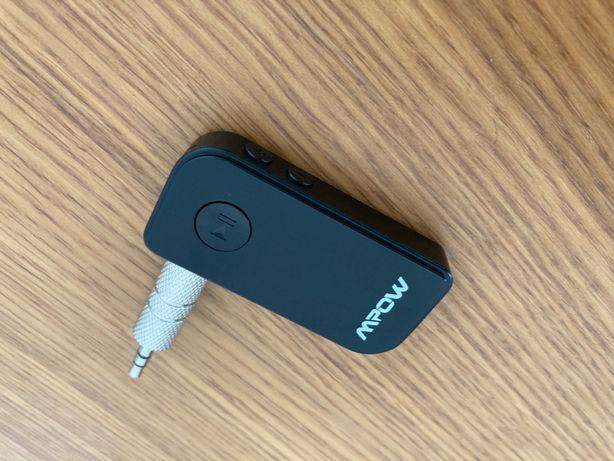 Receptor Bluetooth - Adaptador de Áudio AUX - Mpow