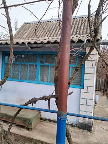 Дачный дом в пригороде Черноморска