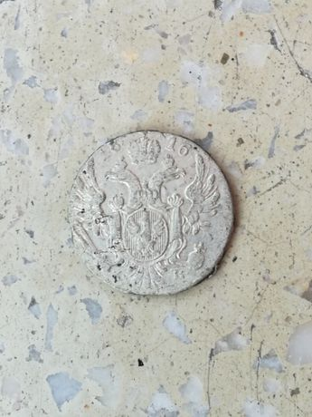 10 groszy 1816